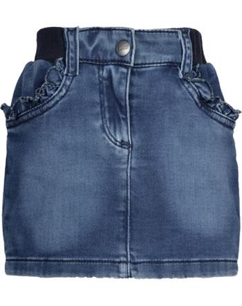 Steiff Jeans Skirt HEARTBEAT ensign blue 2011326-6051