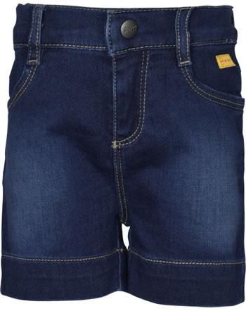 Steiff Shorts denim HIGH FIVE Mini Boys mood indigo 2111104-6049