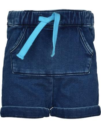 Steiff Denim Shorts SAFARI BEAR ensign blue 2013114-6051