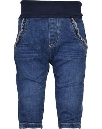 Steiff Jeans AHOI BABY ensign blue 2012211-6051