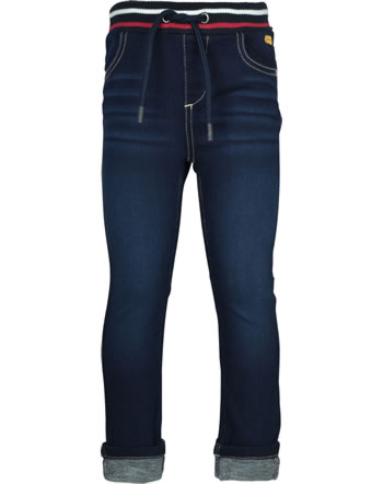 Steiff Jeanshose AIRPLANE Mini Boys navy blazer 2122120-6060