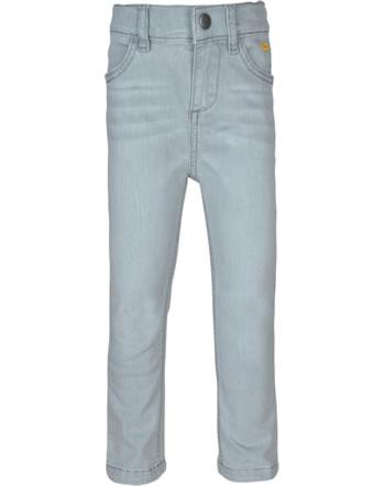 Steiff Jeans pants FISH AND SHIP Mini Boys micro chip 2112129-9015