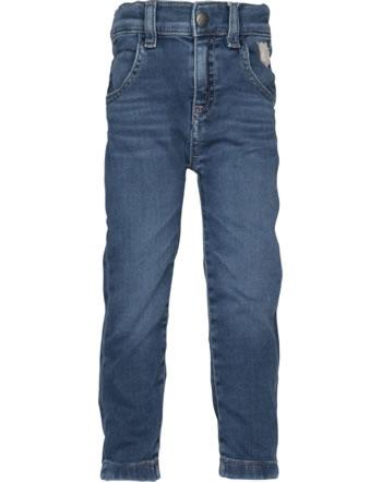 Steiff Jeans GO BEAR GO ensign blue 2011403-6051