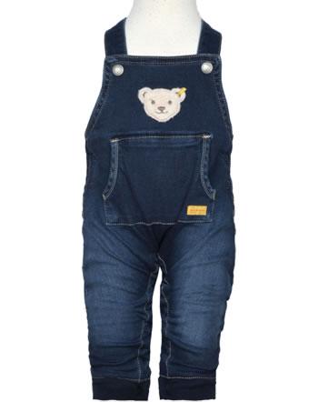 Steiff Jeans pants HIGH FIVE Baby Boys mood indigo 2111303-6049