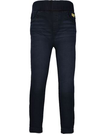 Steiff Jeggings BEAR TO SCHOLL navy blazer 2021212-6060