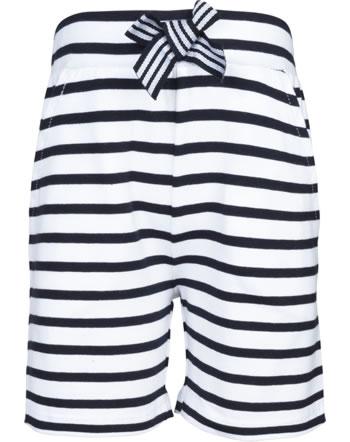 Steiff Jersey-Shorts AHOI MINI! steiff navy 2012521-3032