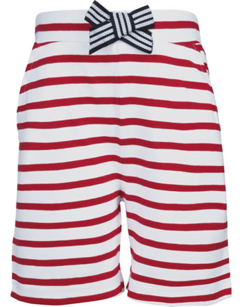 Steiff Jersey-Pants AHOI MINI! tango red 2012521-4008