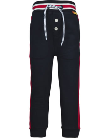 Steiff Pants BEAR TO SCHOOL steiff navy 2021113-3032