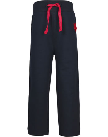 Steiff Pants BEAR TO SCHOOL steiff navy 2021221-3032