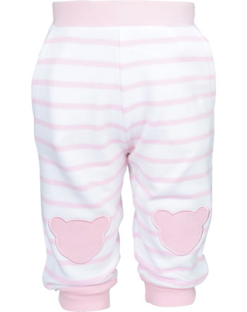 Steiff Jogging Pants MODERN MARITIME orchid pink 001912413-3006