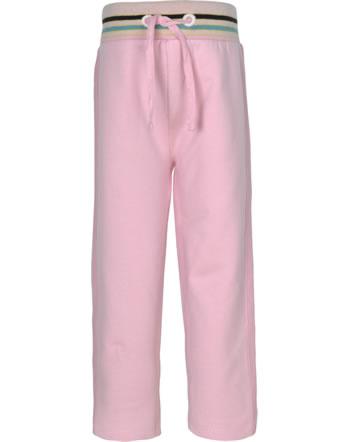 Steiff Jogging-Hose SWEET HEART Mini Girls pink nectar 2121221-3035