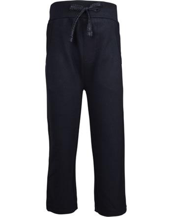 Steiff Jogger pants AHOI MINI! steiff navy 2012507-3032