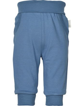 Steiff Jogginghose BABY GOTS UNISEX coronet blue 2112518-6048