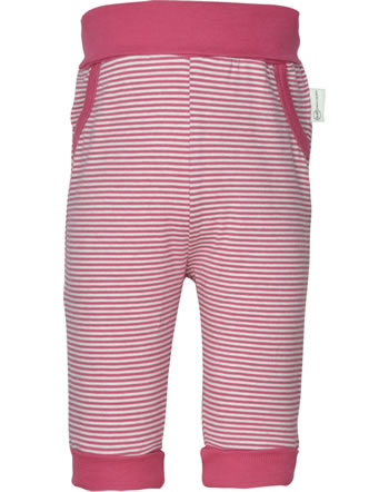 Steiff Jogginghose BABY GOTS UNISEX holly berry 2112510-4016