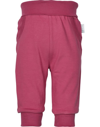 Steiff Jogginghose BABY GOTS UNISEX holly berry 2112518-4016