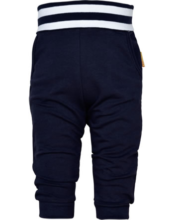 Steiff Jogger pants BEAR TO SCHOOL steiff navy 2021308-3032