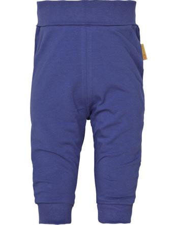 Steiff Jogger pants BUGS LIFE Baby Girls deep cobalt 2111413-3028