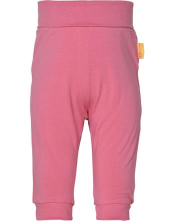Steiff Jogger pants BUGS LIFE Baby Girls rapture rose 2111413-3028