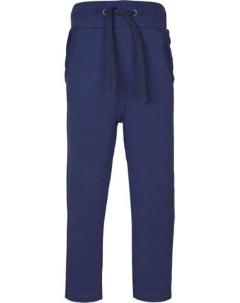 Steiff Jogger pants BUGS LIFE Mini Girls deep cobalt 2111220-6062
