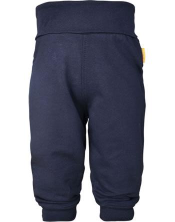 Steiff Jogger pants FISH AND SHIP Baby Boys steiff navy 2112306-3032
