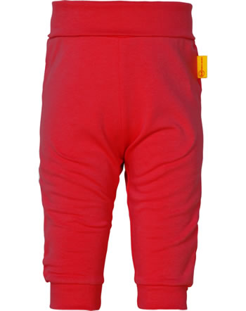 Steiff Jogginghose FISH AND SHIP Baby Boys true red 2112306-4015
