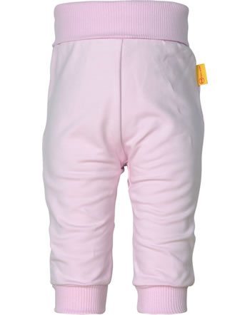 Steiff Jogginghose HELLO SUMMER Baby Girls pink lady 2113416-3033