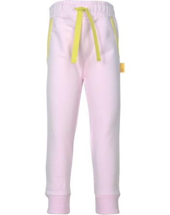 Steiff Jogger pants HELLO SUMMER Mini Girls pink lady 2113230-3033