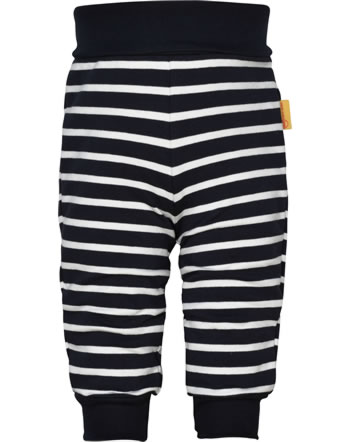 Steiff Jogginghose INDI BEAR Baby Boys steiff navy 2022319-3032