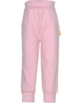 Steiff Jogginghose SWEET HEART Baby Girls pink nectar 2121418-3035