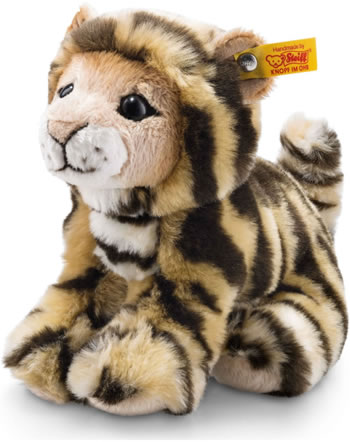 Steiff jeune tigre Billly 20 cm assis 084102