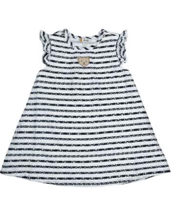 Steiff Dress sleeveless MARINE AIR Baby Girls steiff navy 2112416-3032