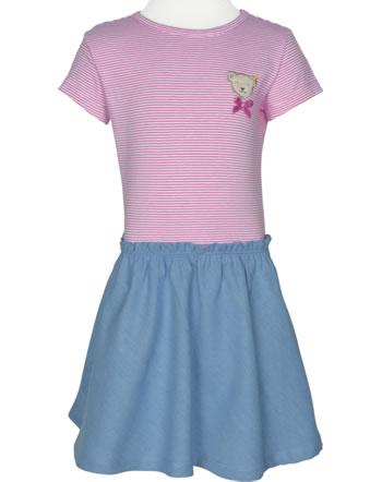 Steiff Dress short sleeves MODERN MARITIME morning glory  001912213-7013