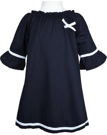 Steiff Dress long sleeve AHOI MINI! steiff navy 2012517-3032
