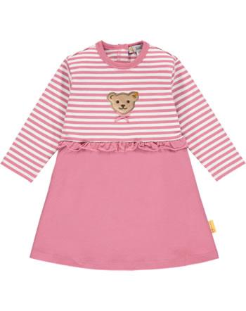 Steiff Dress long sleeve BUGS LIFE Baby Girls rapture rose 2111408-3028