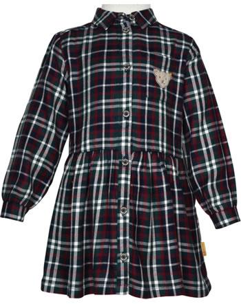 Steiff Dress long sleeve SPECIAL DAY black iris 1923404-3032