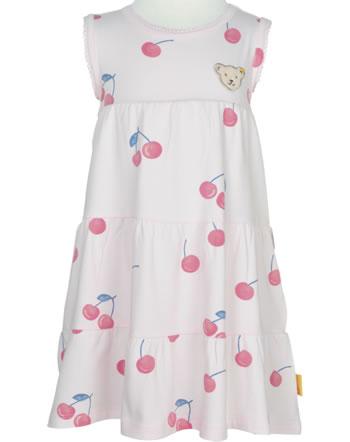 Steiff Dress SWEET CHERRY barely pink 2013433-2560