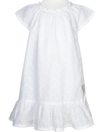 Steiff Dress  SWEET CHERRY bright white 2013411-1000