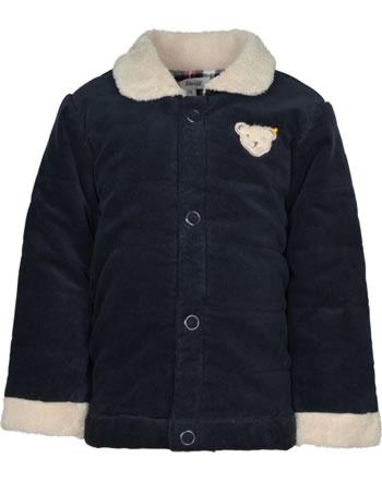 Steiff Kord-Jacke PAPER PLANE Baby Boys steiff navy 2122345-3032