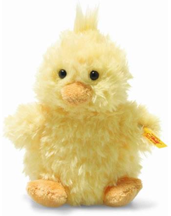 Steiff poussin Pipsy 14 cm jaune 073892