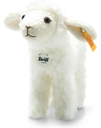 Steiff Lamb Anni 16 cm cream standing 074233