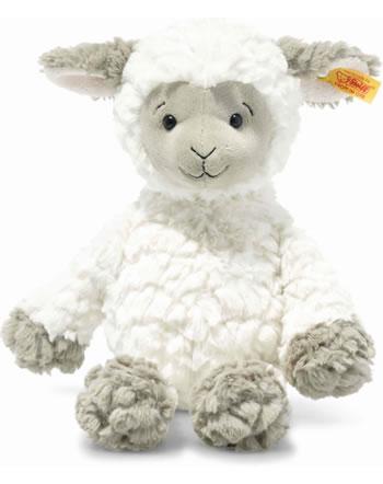 Steiff agneau Lita 30 cm blanc/brun/gris 073427