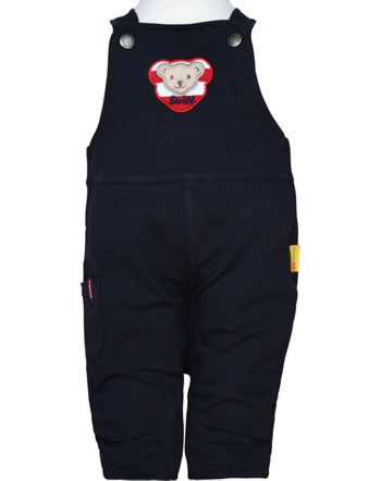 Steiff Dungarees BEAR TO SCHOOL steiff navy 2021311-3032