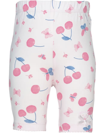 Steiff Leggings BEAR AND CHERRY barely pink 2013210-2560