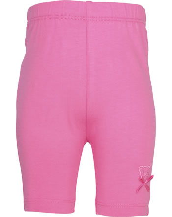 Steiff Leggings BEAR AND CHERRY pink carnation 2013241-3019