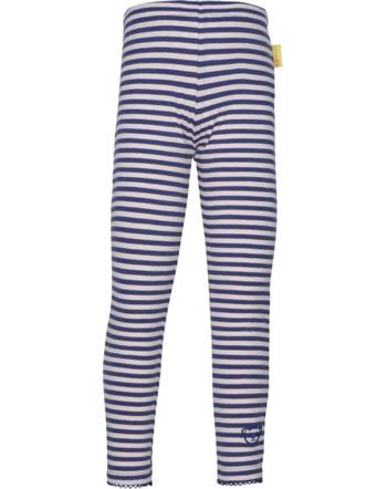 Steiff Leggings FAIRYTALE Mini Girls deep cobalt 2111231-6062