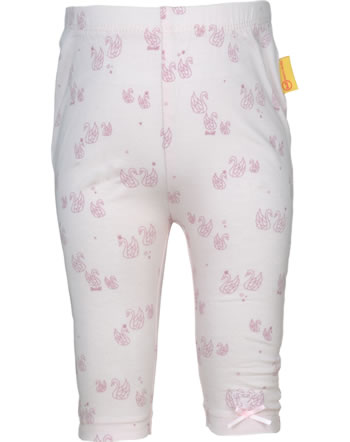 Steiff Leggings FAIRYTALE Baby Girls barely pink 2023427-2560