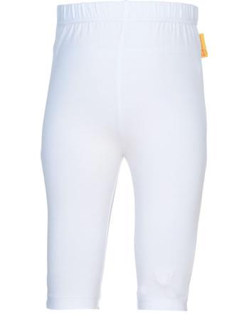 Steiff Leggings HELLO SUMMER Baby Girls bright white 2113439-1000