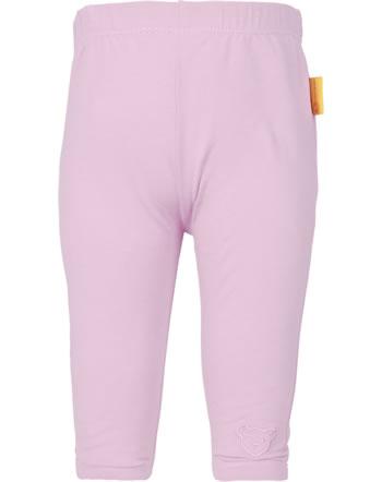 Steiff Leggings HELLO SUMMER Baby Girls pink lady 2113439-3033