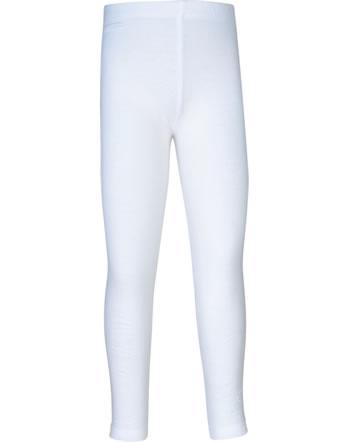 Steiff Leggings MARINE AIR Mini Girls bright white 2112211-1000