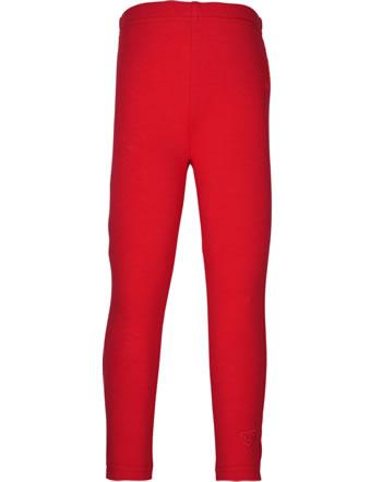 Steiff Leggings MARINE AIR Mini Girls true red 2112211-4015